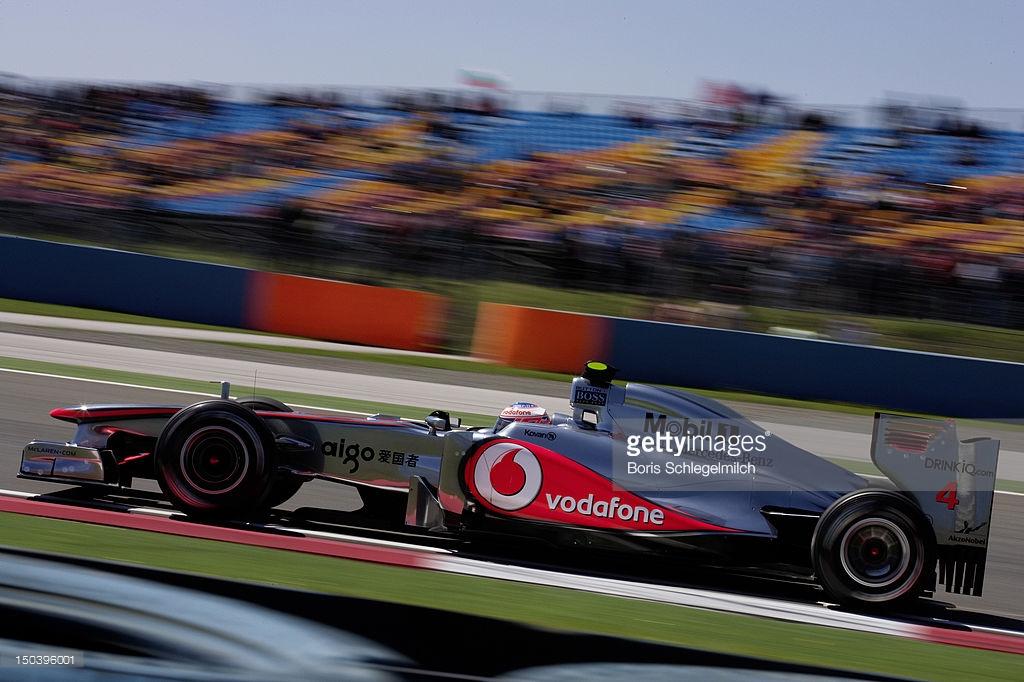 Türkiye'de 2011'de gelmesi beklenen ancak 2013'e ertelenen kapsamlı alkol yasaklarına karşı McLaren'in bir çözümüydü drinkiq.com